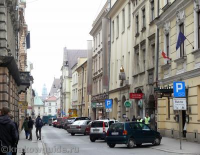 Православная церковь в Кракове