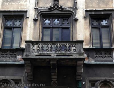 Краковская неоготика