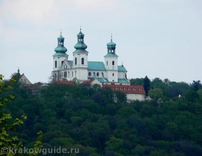 Монастырь Кальмадулов