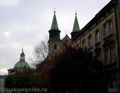 Костел Кармелитов