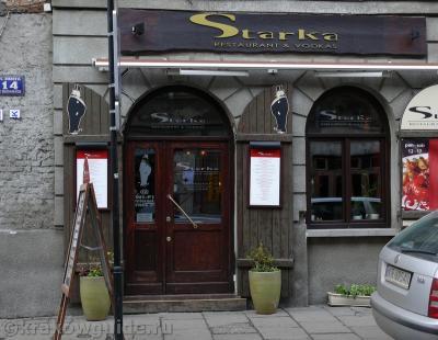 Краковский ресторанчик