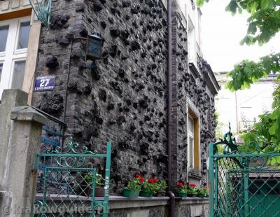 Дом на ул. Красицкого