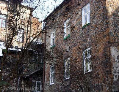 Краковский дворик