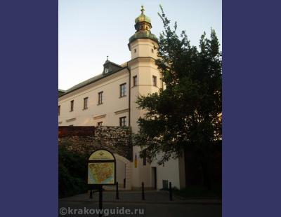 Монастырь Паулинов