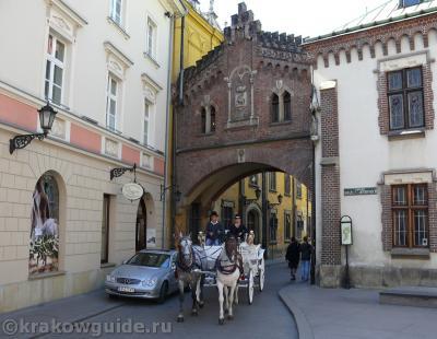 Переулок князей Чарторыских