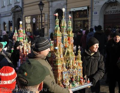 Конкурс Рождественских Яслей