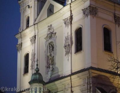 Костел Св. Флориана