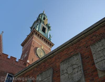 Башня Кафедрального Собора