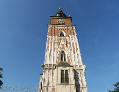 Ратушная башня