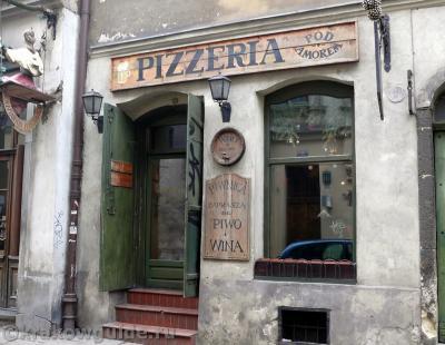 Пиццерия Краков